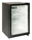 Glastürkühlschrank KUG 110 - 9170100 - KBS Gastrotechnik
