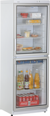 Glastürkühlschrank CD 350 - 9190003 - KBS Gastrotechnik