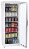 Glastürkühlschrank CD 350 - 9190005 - KBS Gastrotechnik
