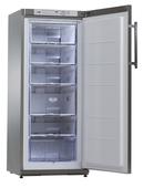 Edelstahltiefkühlschrank TK 220 CHR - 9190226 - KBS Gastrotechnik