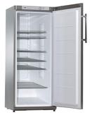 Energiespar-Kühlschrank K 310 CHR - 9190320 - KBS Gastrotechnik