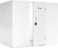 Tiefkühlzelle DCR 1200 - 9191207 - KBS Gastrotechnik