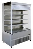 Wandkühlregal Shutter Pro 1510 - 9240740 - KBS Gastrotechnik