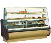 Bäckereiverkausftheke Bake - KBS Gastrotechnik