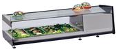 Belegstationen Tapas, Sushi KBS Gastrotechnik