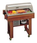 Buffets-Servierwagen Carrello - 23202011 KBS-Gastrotechnik