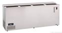 Edelstahl Flaschentruhe AL 200 CNS 302220 KBS Gastrotechnik
