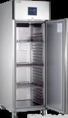 Edelstahlkühlschrank KU 717 - 110727 KBS-Gastrotechnik