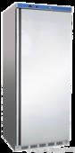 Edelstahltiefkühlschrank KBS 502 TK CHR 307516 KBS Gastrotechnik