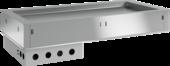 Einbaukühlplatte für Zentralkühlung KBS Gastrotechnik