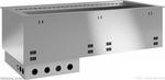 Einbaukühlwanne für Zentralkühlung E-EKW GN 2/1 ohne Maschine - 351121 KBS-Gastrotechnik