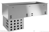 Einbaukühlwanne mit Maschine E EKW GN 5/1 350150 KBS Gastrotechnik
