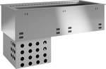 Einbauwanne - Einbauplatte - mit Maschine - KBS Gastrotechnik