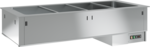 Einbauwanne - Einbauplatte - Wärmegerät - KBS Gastrotechnik