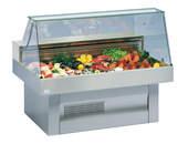 Fischverkaufstheke Oceanus 150 - 23112150 KBS-Gastrotechnik