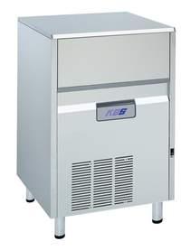 Flockeneisbereiter KF 125 L - 4320125 KBS-Gastrotechnik