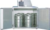 Getränkekühlung Fasskühler KBS Gastrotechnik