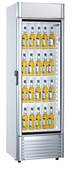 Getränkekühlung Glastürkühlschränke KBS Gastrotechnik