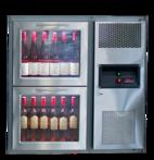 Getränketheke Rheingau 1 306100 KBS Gastrotechnik