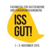 ISS GUT! Leipzig - Fachmesse für Gastgewerbe und Ernährungshandwerk