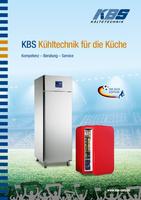 KBS Kühltechnik für die Küche