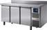 Kühltische Tiefkühltische KBS Gastrotechnik