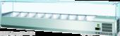 Kühlaufsatz RX 1200  Glas  330120 KBS Gastrotechnik