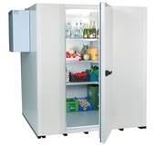 Kühlzellen KBS Gastrotechnik
