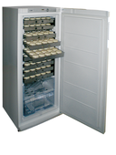 Rückstellprobendosentiefkühlschränke KBS Gastrotechnik