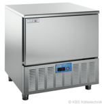 Schnellabkühler-Schockfroster BF 051 ET - 140050 KBS-Gastrotechnik