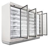 Tiefkühlregal Torino KBS Gastrotechnik