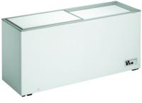 Tiefkühltruhe mit isolierten Schiebedeckeln TKT 320 - 306320 KBS-Gastrotechnik