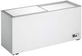 Tiefkühltruhen mit isolierten Schiebedeckeln KBS Gastrotechnik