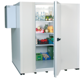 Tiefkühlzelle TKZ 100 9190100 KBS Gastrotechnik