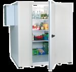 Tiefkühlzelle TKZ 1000 9191000 KBS Gastrotechnik