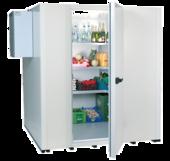 Tiefkühlzelle TKZ 1300 9191300 KBS Gastrotechnik
