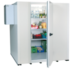 Tiefkühlzelle TKZ 600 9190600 KBS Gastrotechnik