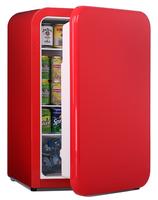 Volltürkühlschrank KBS 130 Retro Style geöffnet 60440 KBS Gastrotechnik