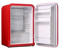 Volltürkühlschrank KBS 130 Retro Style leer 60440 KBS Gastrotechnik