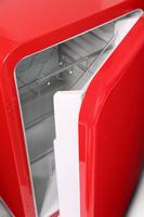 Volltürkühlschrank KBS 130 Retro Style Topansicht 60440 KBS Gastrotechnik