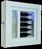 Weinbilderrahmen KBS QV52.1 52000 KBS Gastrotechnik