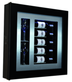 Weinbilderrahmen KBS QV52.2 52212 KBS Gastrotechnik