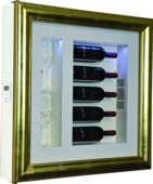 Weinbilderrahmen KBS QV52.3 52040 KBS Gastrotechnik