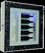 Weinbilderrahmen KBS QV52.4 52060 KBS Gastrotechnik