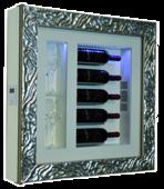 Weinbilderrahmen KBS QV52.5 52050 KBS Gastrotechnik