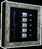 Weinbilderrahmen KBS QV52 52251 KBS Gastrotechnik
