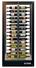 Weinvitrine KBS CV180 Cornice 535000 KBS Gastrotechnik